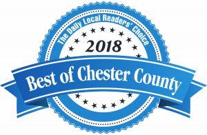 Best of Chester County | Boyle's Floor & Window Design