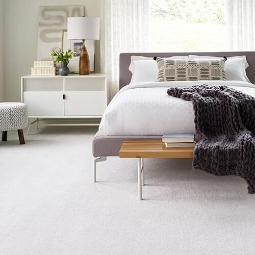 Carpet Padding | Boyle's Floor & Window Design