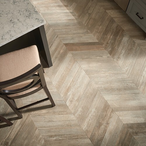 Glee Chevron | Boyle's Floor & Window Design