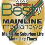 Best of Main Line 2020 logo | Boyle's Floor & Window Designs