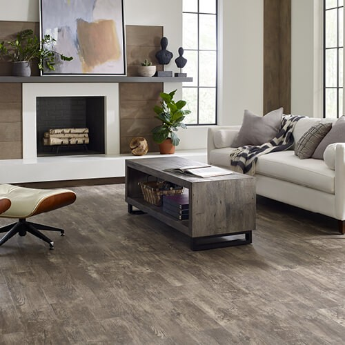 Paramount Plus| Luxury Vinyl Plank | Boyle's Floor & Window Design