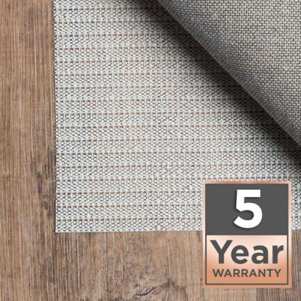 5 year warranty | Rug pads | Boyle's Floor & Window Design