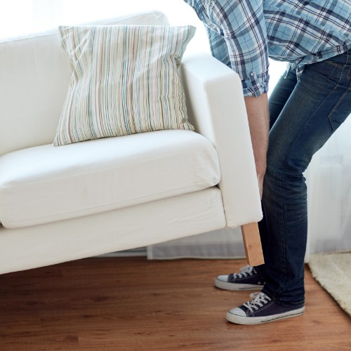 Moving furniture   Boyle's Floor & Window Design