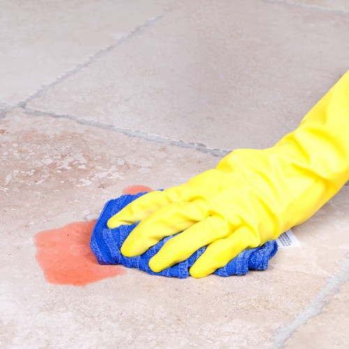 Stain removing from Tile with proper Care & Maintenance | Boyle's Floor & Window Design