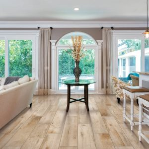 Bryson Valley Whiskey Barrel Tile | Boyle's Floor & Window Design