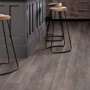 Cove Bay Luxury Vinyl Tile - Driftwood | Boyle's Floor & Window Design