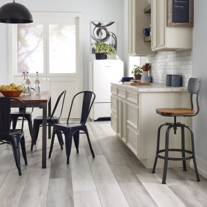 Farm house Kitchen | Hardwood Flooring | Boyle's Floor & Window Design