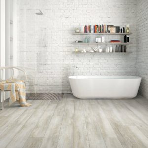Bathroom Flooring | Hardwood Flooring | Boyle's Floor & Window Design