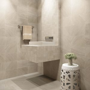Tile used in Bathroom | Boyle's Floor & Window Design