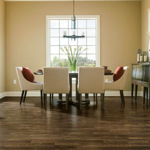 Hickory Solid Hardwood - Bark Brown | Boyle's Floor & Window Design