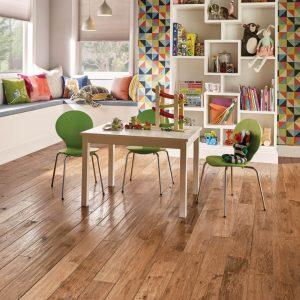 Hickory Solid Hardwood - Rawhide | Boyle's Floor & Window Design