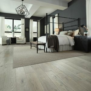 Kensington Pembridge Tuftex Drift bedroom | Boyle's Floor & Window Design