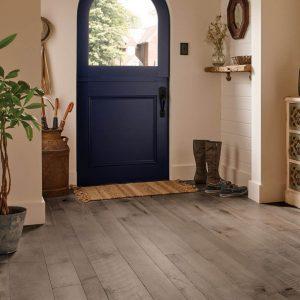 Maple Engineered Hardwood - Gray Timber | Boyle's Floor & Window Design