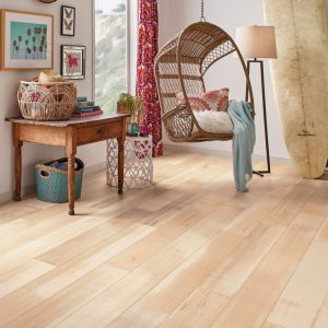 Maple Engineered Hardwood | Hardwood Flooring | Boyle's Floor & Window Design