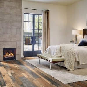 Mixed Species Engineered Hardwood | Hardwood Flooring | Boyle's Floor & Window Design