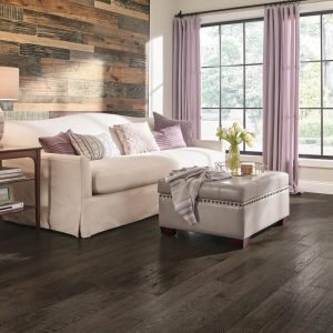 Oak Solid Hardwood - Great Smoky | Hardwood Flooring | Boyle's Floor & Window Design
