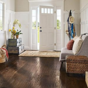 Oak Solid Hardwood | Boyle's Floor & Window Design