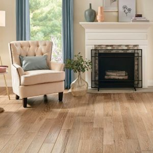Oak Solid Hardwood - Natural Attraction | Hardwood Flooring | Boyle's Floor & Window Design