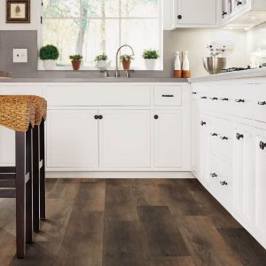 Sassafras Lodge Rigid Core | Boyle's Floor & Window Design