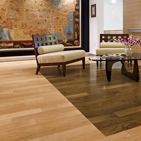 Commercial Hardwood Flooring   Boyle's Floor & Window Design