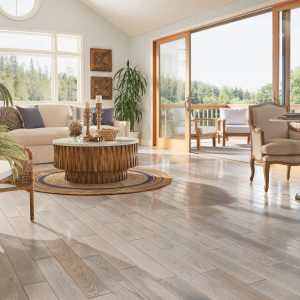 Hardwood Flooring | Boyle's Floor & Window Design