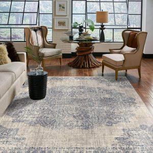 Karastan Dharma Medallion Room   Boyle's Floor & Window Design