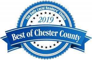 Best of chester county logo   Boyle's Floor & Window Design