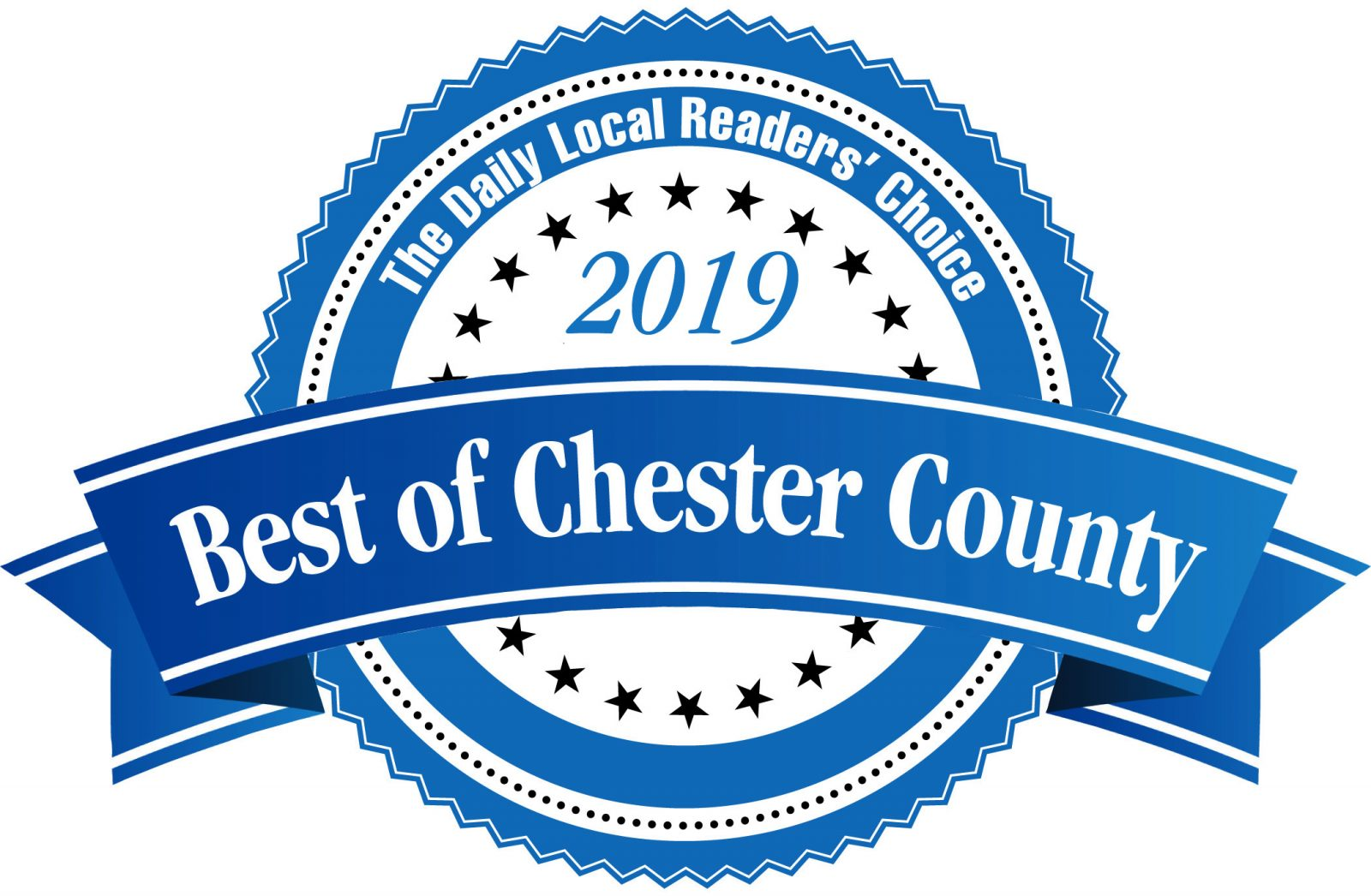 Best of chester county logo | Boyle's Floor & Window Design