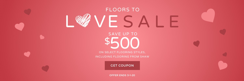Floors to love sale | Boyle's Floor & Window Design