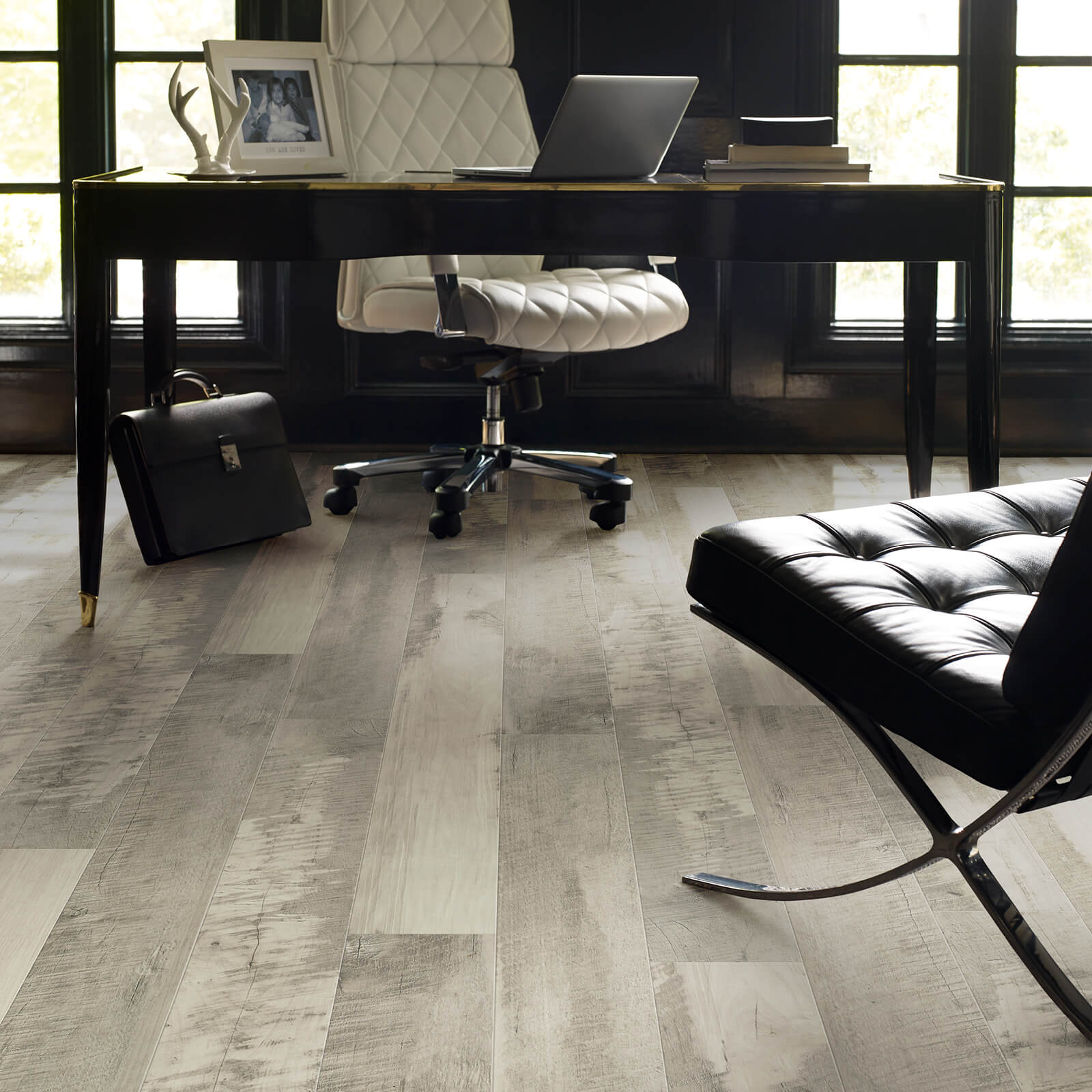 Tips to Design Your Home Office | Boyle's Floor & Window Designs