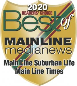 Best of Main Line 2020 logo