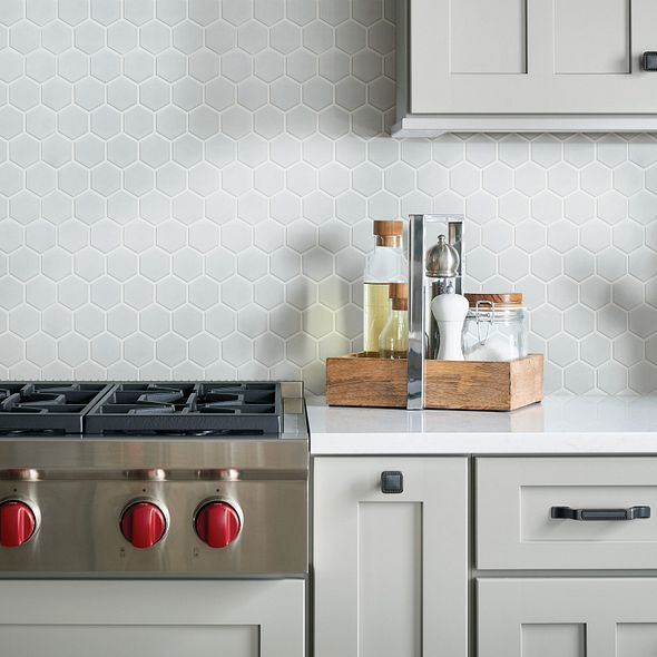 5 Kitchen Backsplashes for Retro Flair