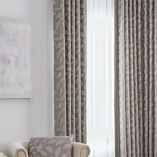 Curtains | Boyle's Floor & Window Design