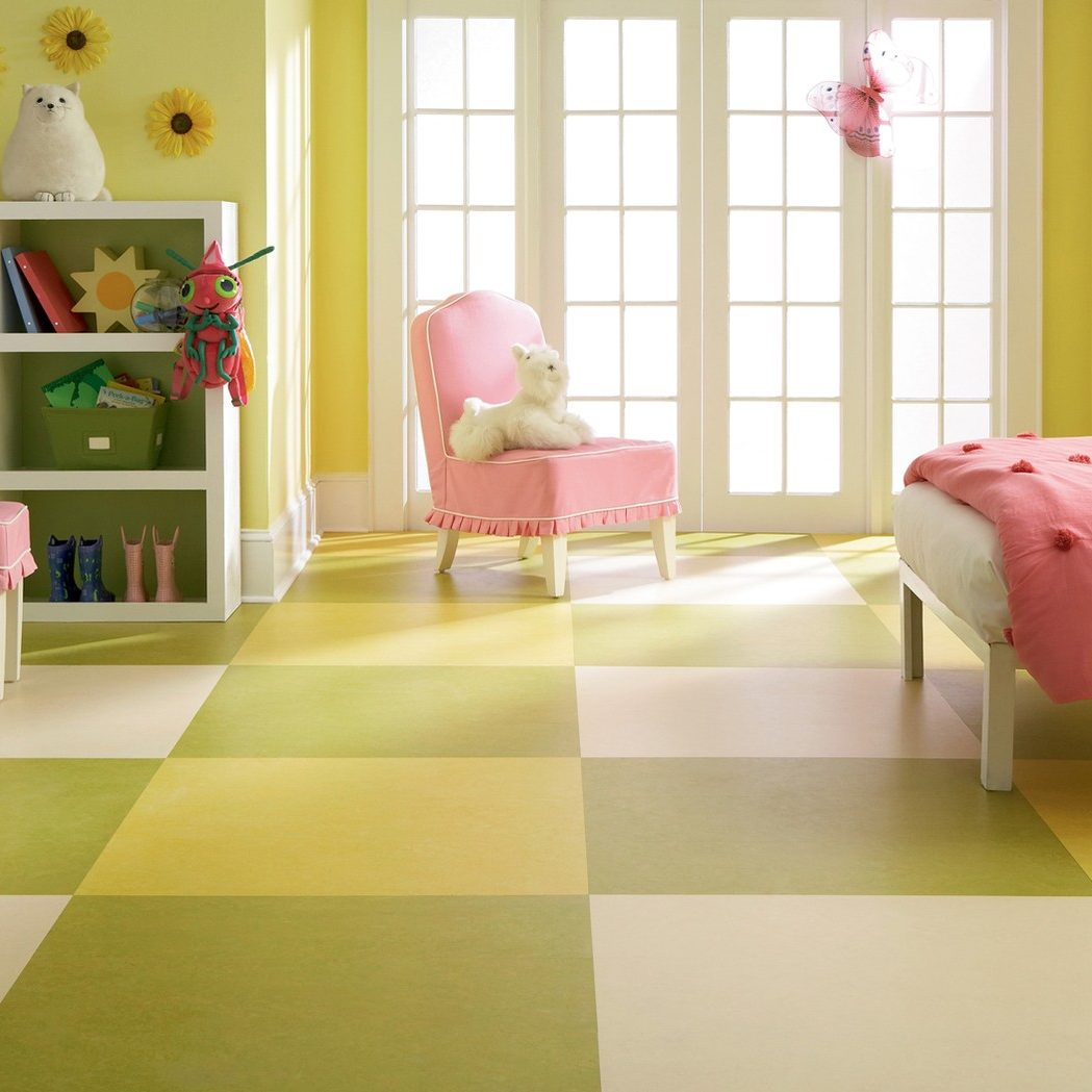 Child Room- Carpet Eco Friendly | Boyle's Floor & Window Design